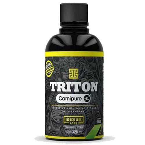 Triton Carnipure 320ml - Iridium Labs