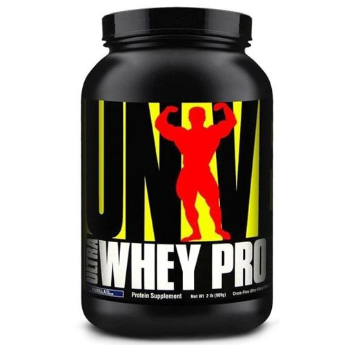Ultra Whey Pro 907g - Universal  - Personall Suplementos