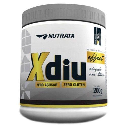 X-Diu 200g - Nutrata  - Personall Suplementos