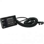 ANDYCINE LP-E6 Dummy Battery Adapter