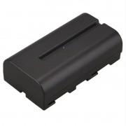 Bateria NP-F550 para LED Iluminador
