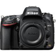 Camera Nikon D610 Corpo