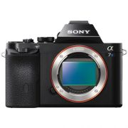 Camera Sony Alpha a7S Mirrorless (Corpo)