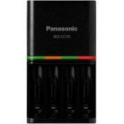 Carg. de Pilha Panasonic Eneloop 2550MAH
