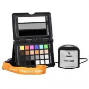 Kit de cineasta X-Rite i1 ColorChecker