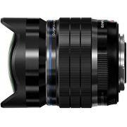 Lente Olympus M.Zuiko Digital ED 8 mm f1.8 Fisheye PRO