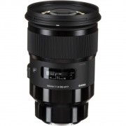 Lente Sigma Sony DG 50MM F1.4 HSM