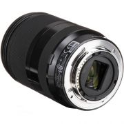 Lente Sony Sel 18-200MM F/3.5-6.3 Oss Le