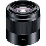 Lente Sony E50MM F/1.8 Oss