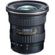 Lente Tokina AT-X 11-20mm f/2.8 PRO DX Para Canon EF