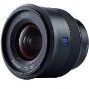 Lente ZEISS Batis 25mm f/2 Lens for Sony E Mount