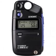 Medidor de Luz Sekonic L-308X-U Flashmate