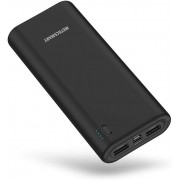 Power Bank 20000mah Portable Charger - Quick Charge 3.0 USB