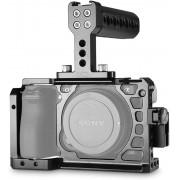 SMALLRIG Cage Kit for Sony Alpha 6500 Camera - 1968