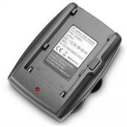 SMALLRIG DV Battery Plate Adapter bmpcc-1765