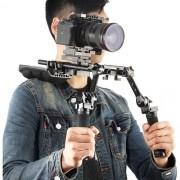 SmallRig Shoulder Rig Dual-Handle Kit