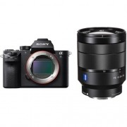 Sony Alpha a7S II Mirrorless Digital Camera with 24-70mm f/4