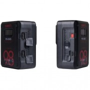 SWIT PB-S98S 14.4V 98Wh Dual D-Tap Heavy-Duty Digital Battery (V-Mount)