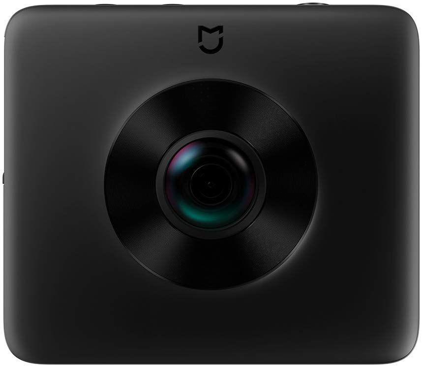 360 Câmera, Xiaomi Mijia