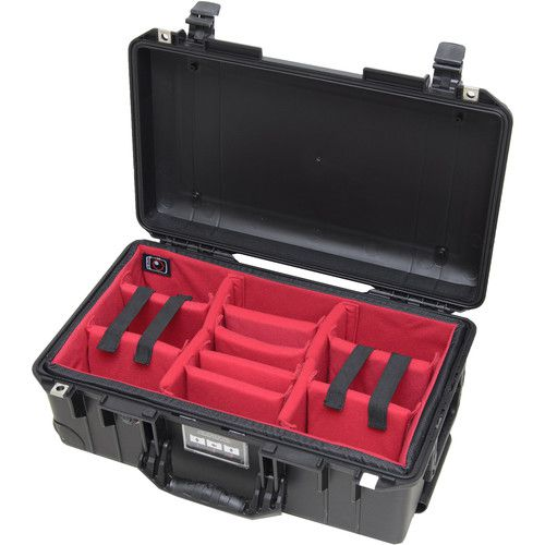 A-MoDe Limited Divider Set for Pelican 1535 Case