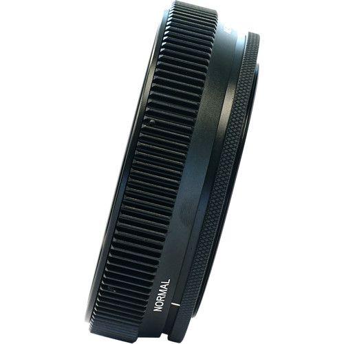 Adaptador Cinematográfico SLR Magic Rangefinder (Próximo / Normal)