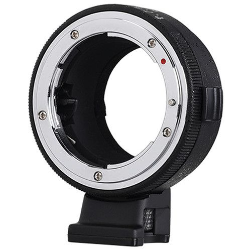 Adaptador Commlite CM-NF-Nex p/Lente Nikon A Cam Sony