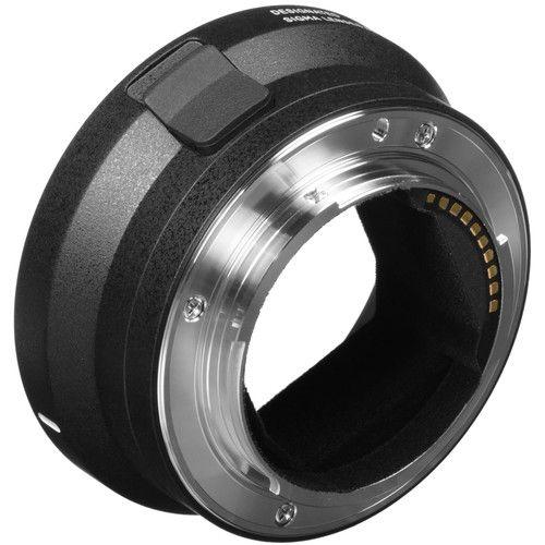 Adaptador Sigma MC-11 p/Sony Sel A Canon