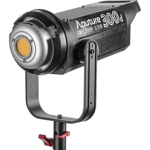 Aputure Light Storm C300d