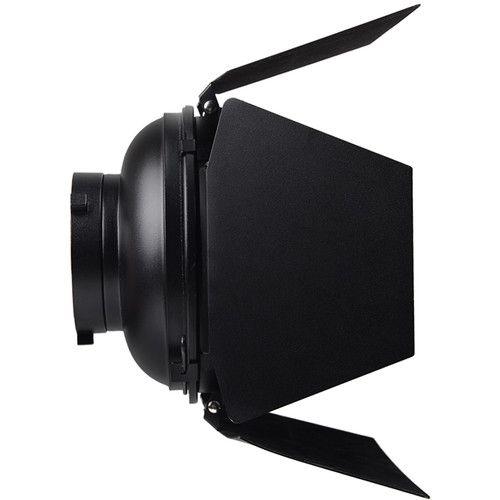 Aputure Light Storm LC 120d II Daylight LED 2-Light Kit with V-Mount Battery Plate
