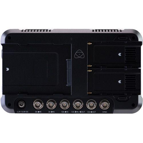 Atomos Shogun 7 HDR Pro - Kit de Acessórios