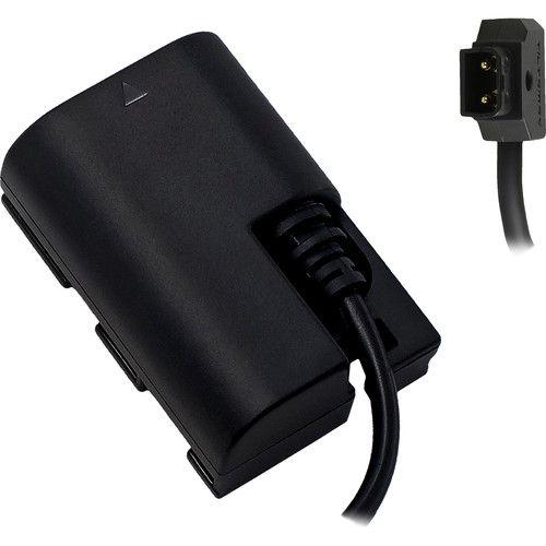 Bateria dummy LP-E6