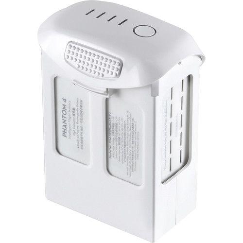 Bateria de vôo inteligente DJI para Phantom 4 Pro / Pro + (Standard Edition)