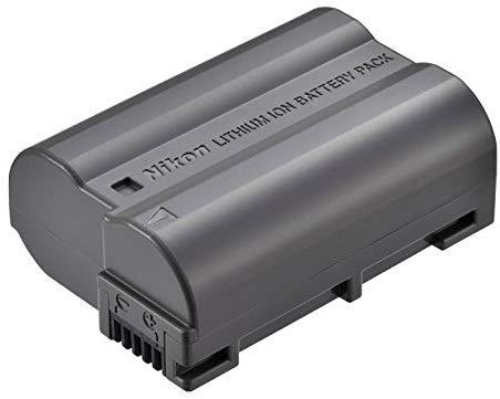 Bateria Recarregavel Nikon EN-EL15A