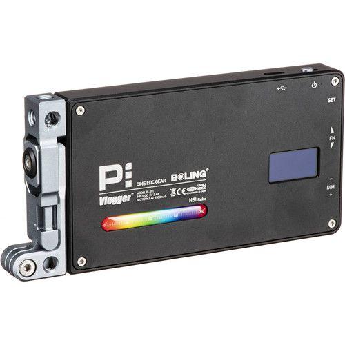 BOLING Pocket LED RGB Video Light