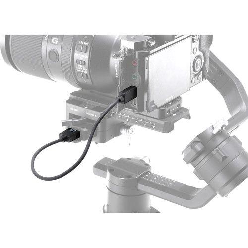 Cabo de controle para várias câmeras DJI Ronin-S (Sony Multi-Port)