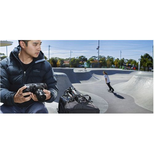 Camera Blackmagic Design Pocket Cinema 4K