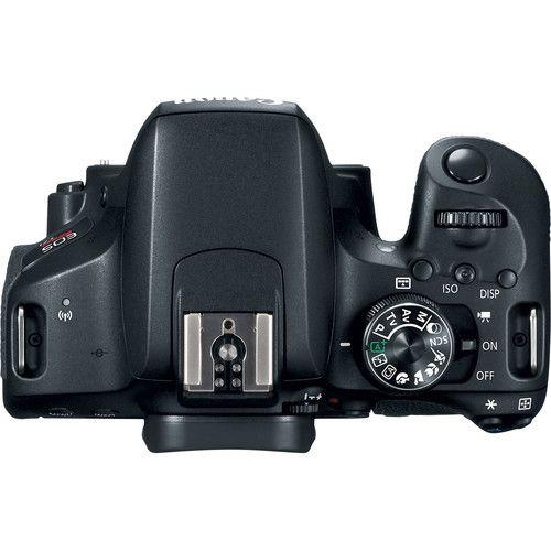Camera Canon Eos T7I Somente Corpo