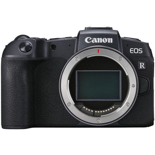 Camera Canon EOS RP Corpo