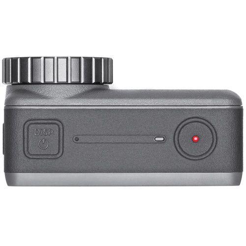 Camera de Ação Dji Osmo Action 4K - Cinza