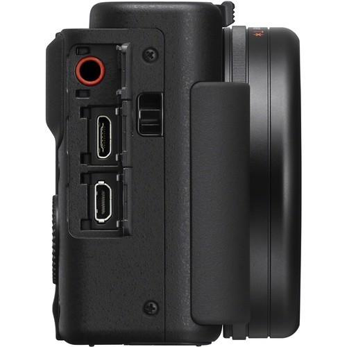 Câmera digital Sony ZV-1