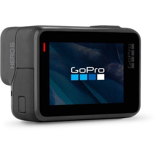 Camera GoPro HERO6