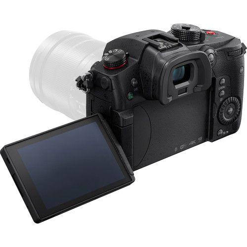 Câmera Panasonic Lumix DC-GH5S Mirrorless Micro Four Thirds