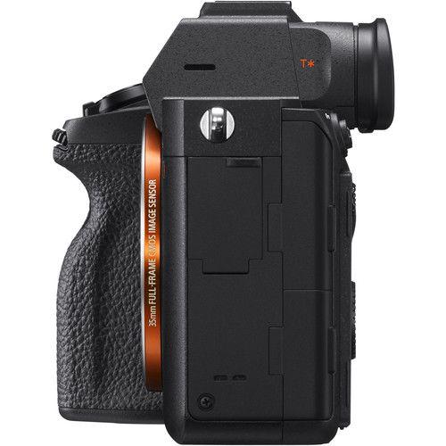 Câmera Sony A7R IV (ILCE-7RM4) Corpo