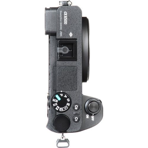 Camera Sony Alpha A6500 (Corpo)