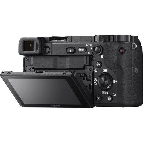 Camera Sony Aplha A6400 Corpo
