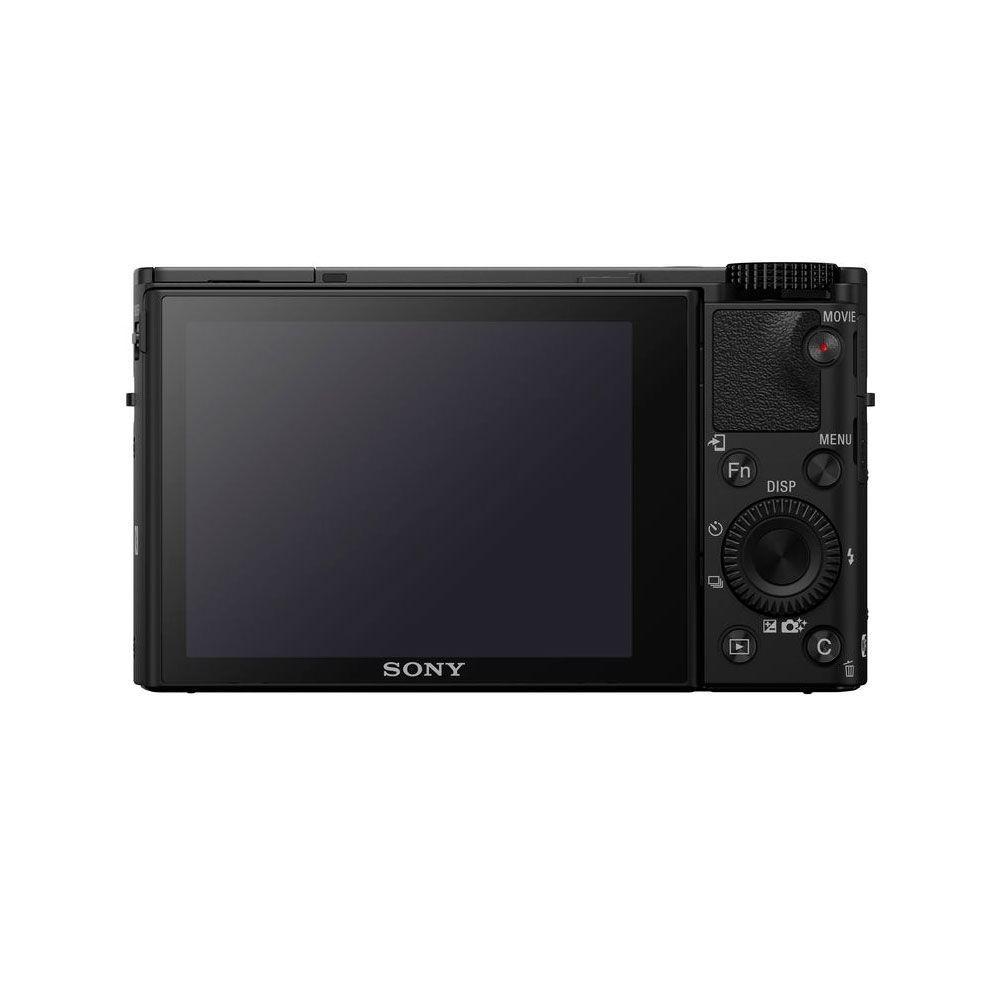Camera Sony RX100 IV