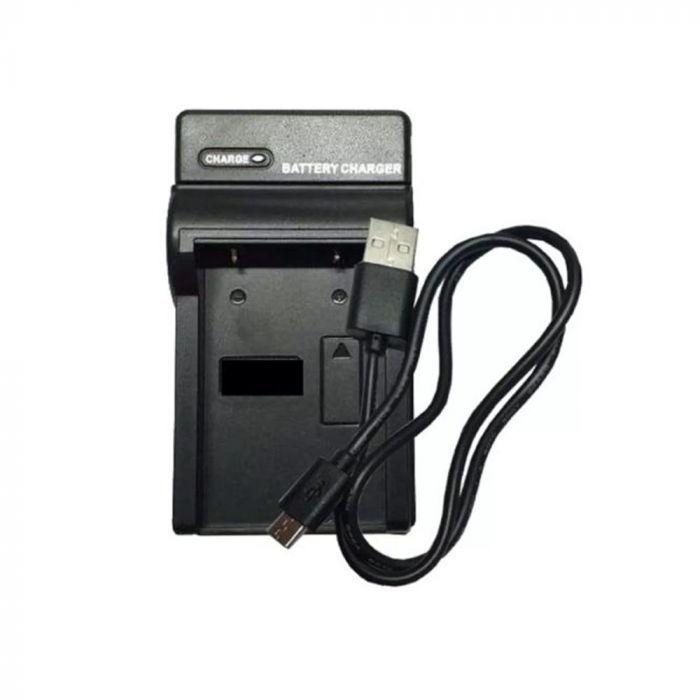 Carregador De Batería Para NP-F970
