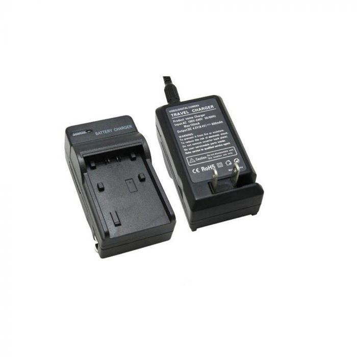 Carregador de Bateria Varias NP-F970 DU01