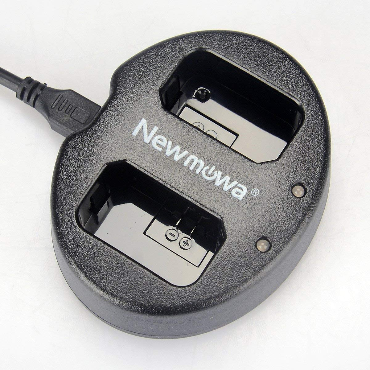 Carregador Duplo USB Newmowa para Sony NP-FW50