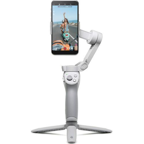 DJI OM 4 Smartphone Gimbal